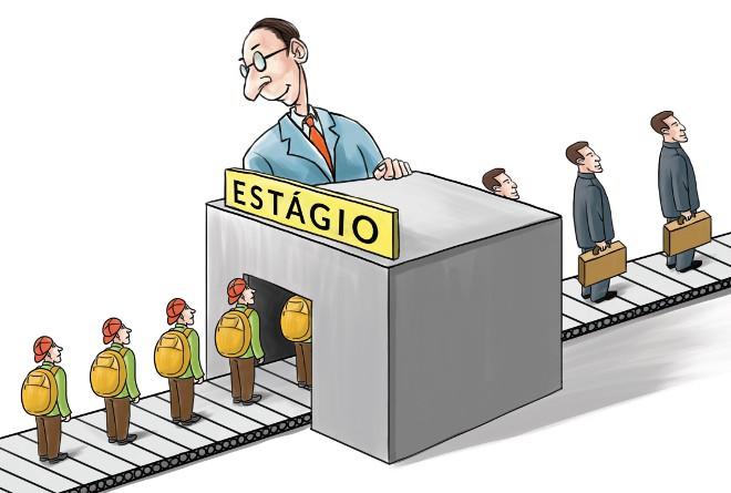 Ofertas de estágios em Portugal