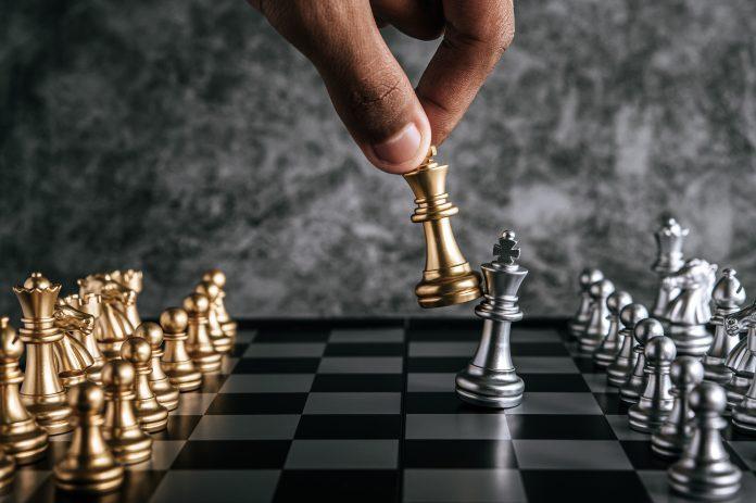 Estratégia Militar na competição Empresarial