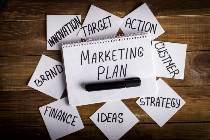 O plano de marketing amplia a sua visão, ajudando a traçar as melhores estratégias para alavancar os seus resultados.